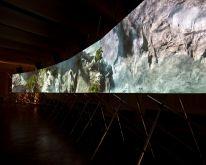 MAK, sound:frame Herman Kolgen, windfields