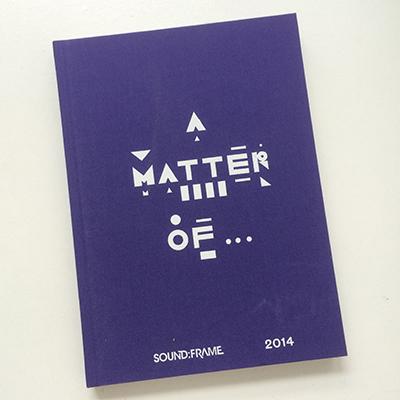 sf A Matter Of2