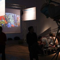 sound:frame 2009, Künstlerhaus