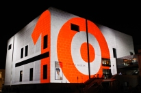 Urbanscreen, MQ10