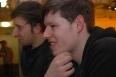 2010 Markus Lubeij, Mattheusz Najder