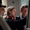 2012 MAK, Dominik Schneider, Christoph Buchner